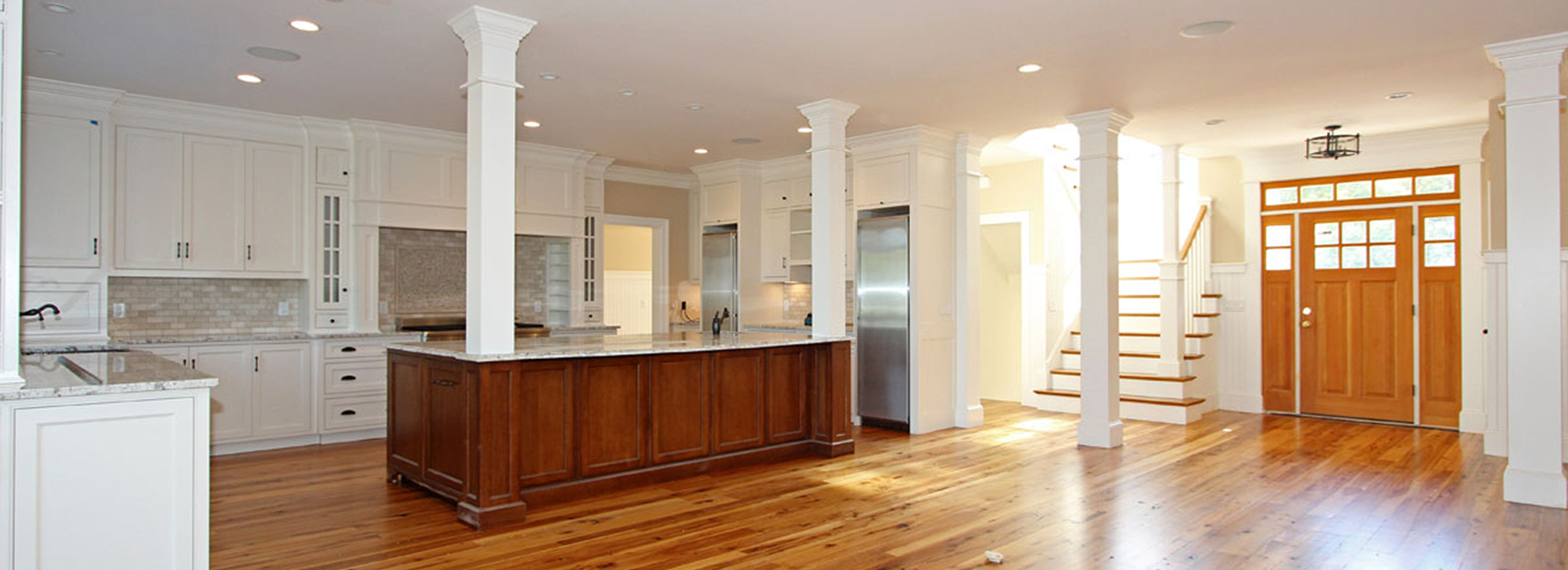 Keystone Custom Builders U2013 Development, Fine Home Builder, High ...
